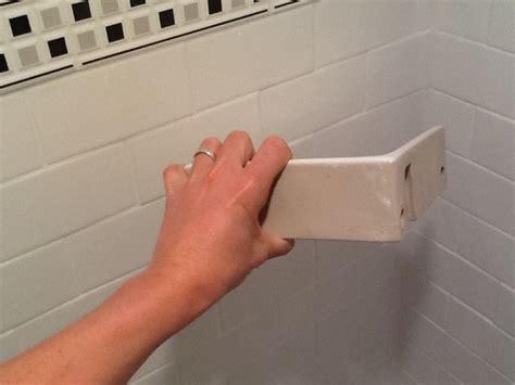 How To Install Corner Shelf In Tile Shower by Install Shower Niche Shelf Interior Design Ideas