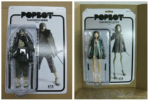 figure blister packaging blister carded packaging for 1 6 figures revealed by 3a