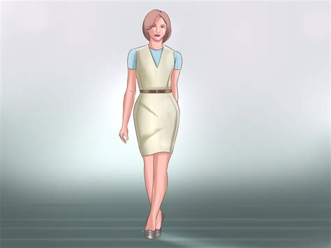 how to walk a how to walk like a catwalk model 12 steps with pictures