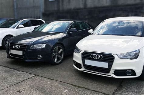 Audi Garage by Audi Garage Glasgow Independent Audi Service Repair
