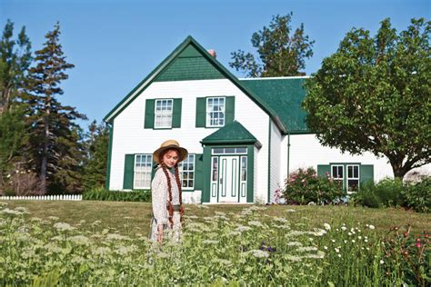 gable pictures exploring the world of of green gables