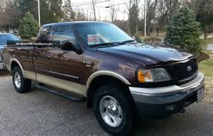 2000 Ford Truck 2000 F 150 Xlt Cab Ford Up Truck 4x4 Road 5 4