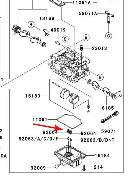 kawasaki 3010 wiring diagram wiring diagram and schematics