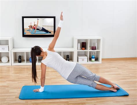 exercises you can do in your bedroom 10 tips to improve yoga practice at home health host