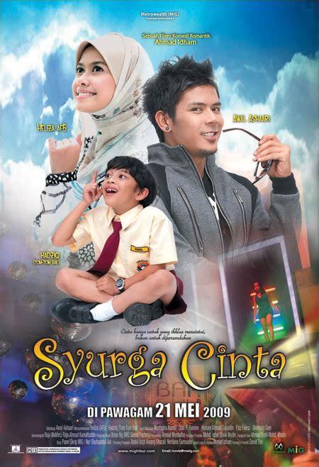 film drama malaysia syurga cinta 2009 turkcealtyazi org