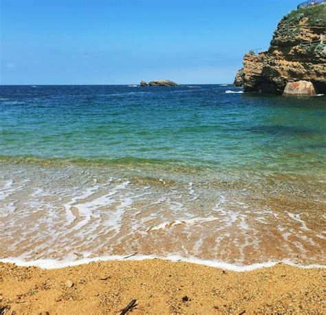 biarritz biarritz great food weather surf and