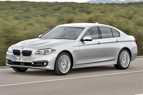 2016 bmw 5 series used 2016 bmw 5 series sedan pricing for sale edmunds