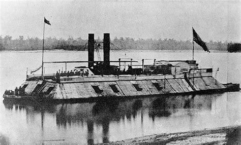 civil war boats civil war battle island 10 new madrid mo