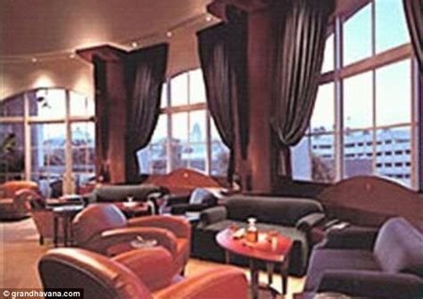 grand room nyc grand room cigar club in manhattan and alec baldwin is a member daily mail