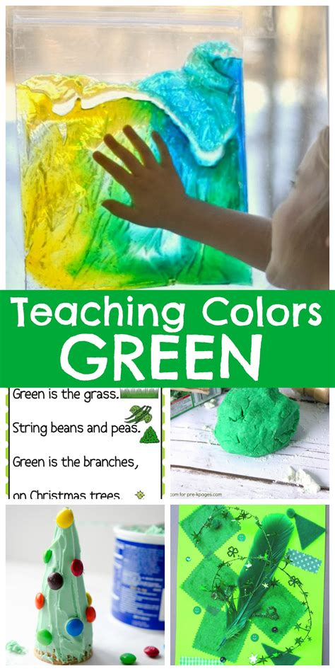happy green color teaching colors green happy home fairy
