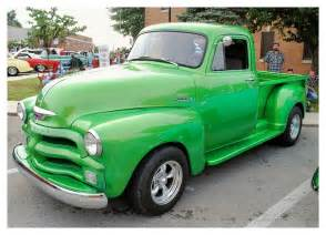 cool green chevy truck by theman268 on deviantart