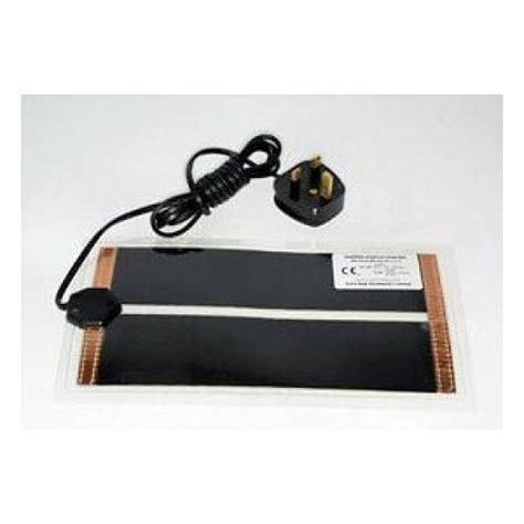 Tarantula Heat Mat by Vivarium Heating Mat 59cm X 15cm 23 Virginia