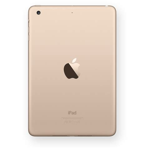 Mini 3 16gb apple mini 3 16gb oro pccomponentes