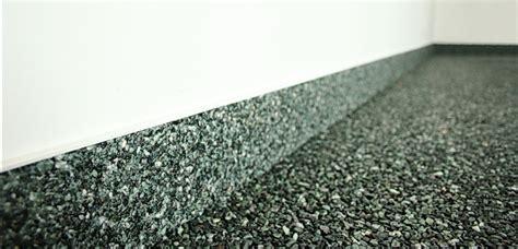 steinteppich wand sockelkante w 228 nde steinteppiche