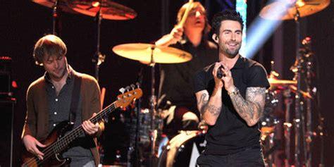 Amel Maroon maroon 5 luncurkan klip untuk proyek amal