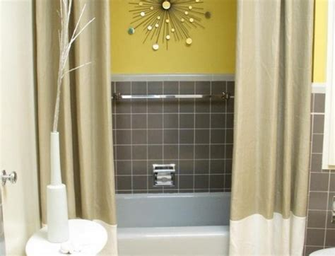 yellow and grey bathroom ideas warm and cold schemes of grey bathroom ideas