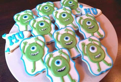 tutorial menggambar monster inc tutorial monster university cookies mike monstersinc