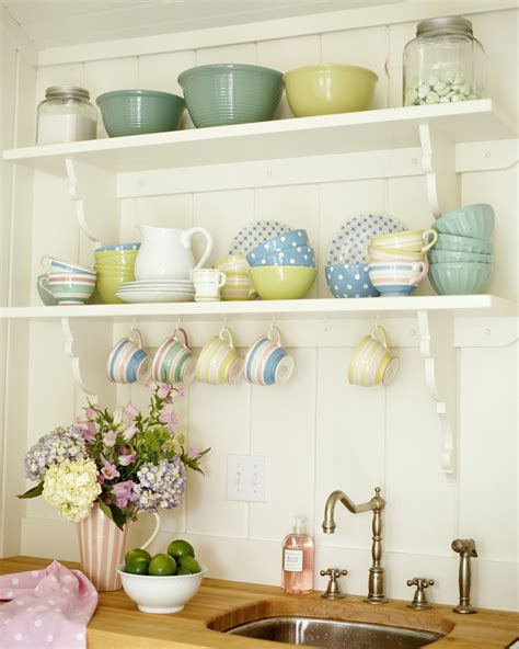 country style kitchen shelves beadboard backsplash photos design ideas remodel and