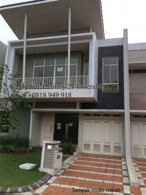 Rumah Skring rumah dijual gading serpong springs rumah baru 2 hadap