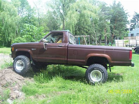 ford ranger lifted image gallery old lifted ford ranger