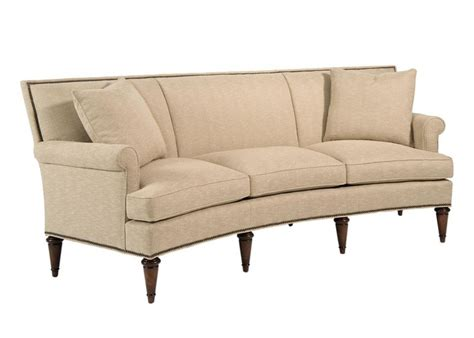 pearson couch pearson curved sofa 2013 new intro curved sofas