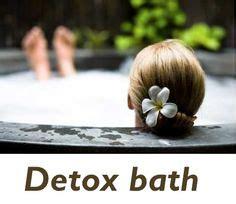 Sweat Detox Bath by Benefits Of A Vinegar Bath Epsom Salt Uses Bath And