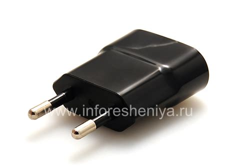 Konektor Charger Connector Charger Original Blackberry 9790 9380 mains charger quot micro quot usb power charger for