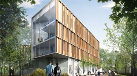 Mba Canterbury by A New Home For Smsas School Of Mathematics Statistics