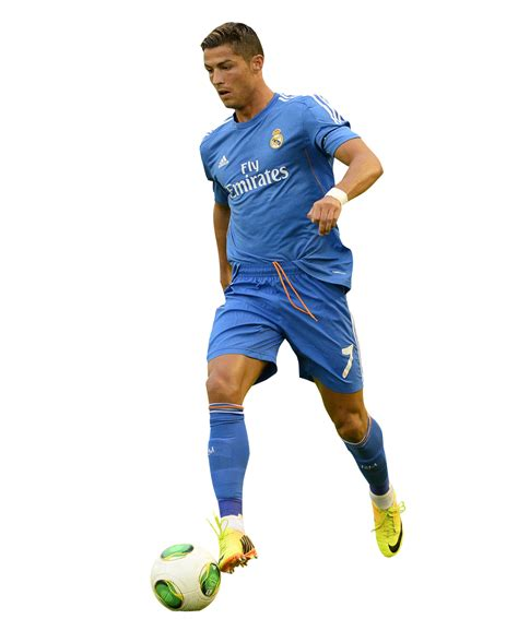 imagenes en png de futbol render de jugadores de futbol
