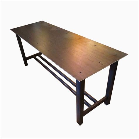 Community Table by Crafted Community Table Traditional Trestle Style