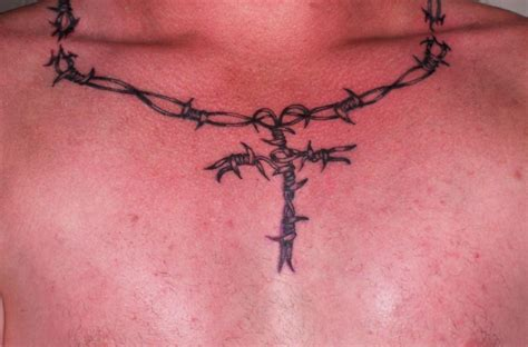 barbed wire tattoos designs barbed wire tattoos