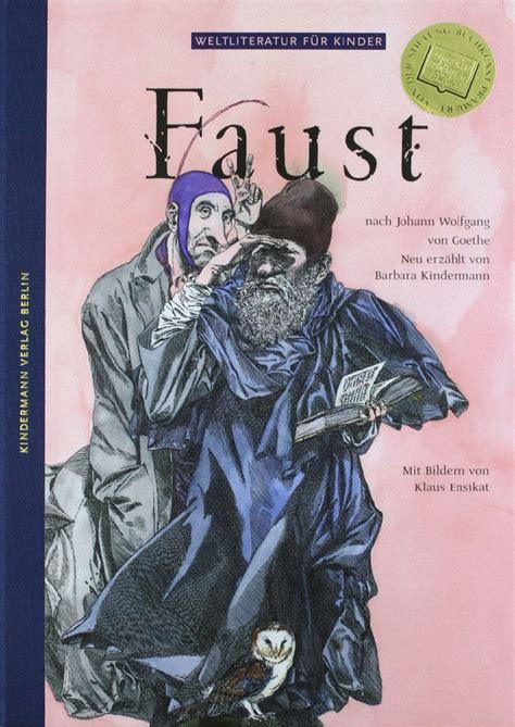F R Kinder by Faust F 252 R Kinder Neu Nacherz 228 Hlt