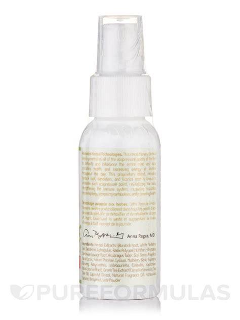 Detox Spray by Detox Spray 2 Fl Oz 59 Ml
