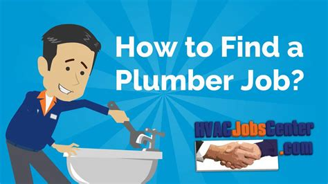 Find A Good Plumber How To Find Plumber On Vimeo
