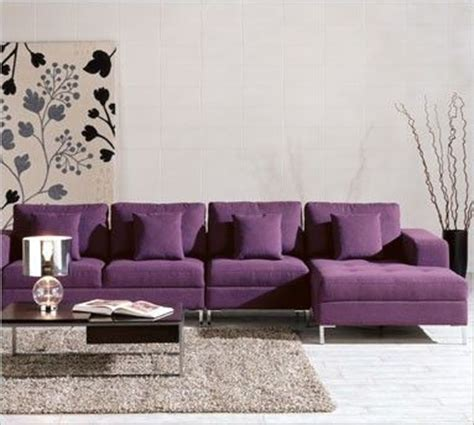 purple modern sofa modern purple sectional sofa sofas and sectionals