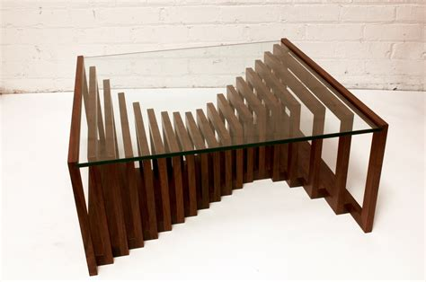 design milk table fiercely made an online brooklyn based collective of