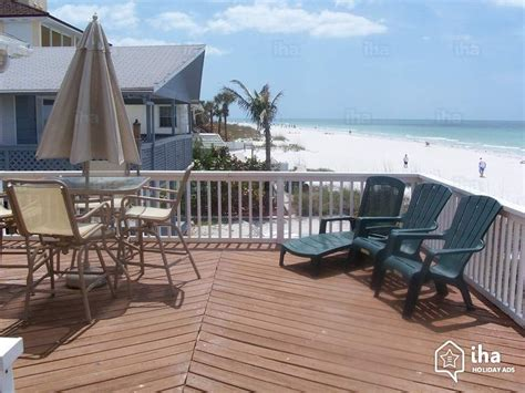 indian shores rentals for your vacations with iha direct
