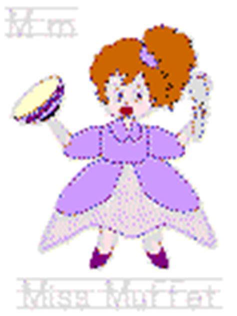 Little Miss Muffet Coloring Pages Dltk Nursery Rhyme Coloring Pages