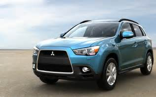 Asx 2011 Mitsubishi 2011 Mitsubishi Asx Wallpapers Hd Wallpapers