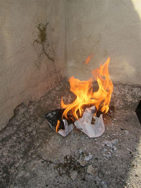 paper  fire archivo diario