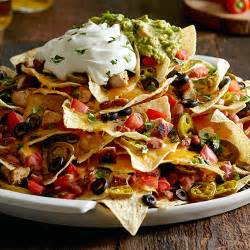 Main Dishes For A Crowd Recipes - mile high nachos recipes pampered chef us site
