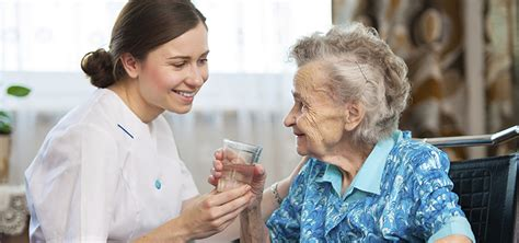 Home Care Professionals by For Home Health Providers Patient Performance