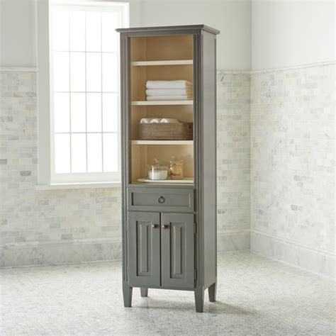 Britta Bath Tower   Reviews   Crate and Barrel