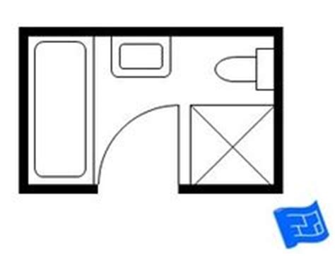 5x9 bathroom layout standard 9ft x 7ft master bathroom floor plan with bath