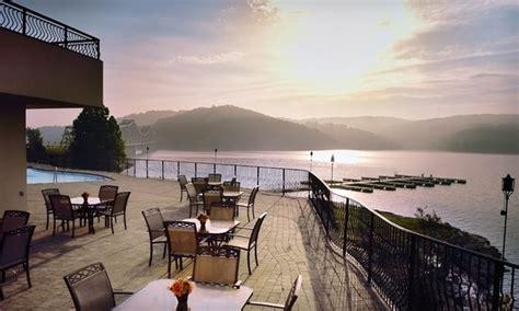 Table Rock Lake Resort by D Monaco Luxury Villas Resort On Table Rock Lake Deal Of