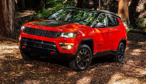 jeep compass trailhawk 2018 jeep compass 2018 reviews 2018 cars models