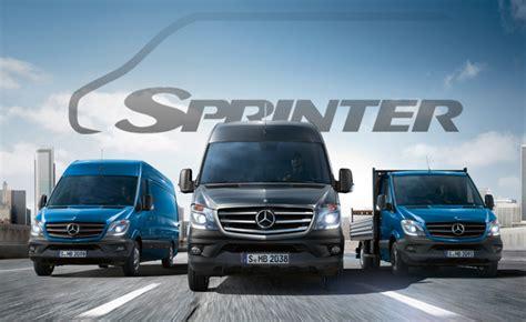 mercedes sprinter product preview autoguidecom news