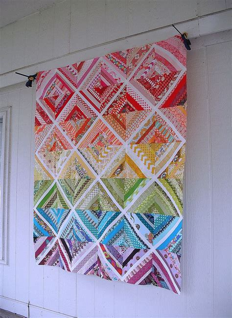 23 best images about string quilts on quilt