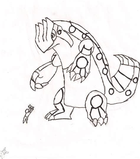 coloring pages pokemon groudon groudon coloring pages bestofcoloring com