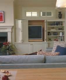 storage ideas for living rooms